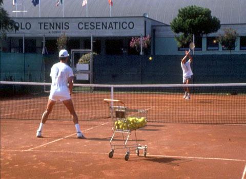 visit cesenatico centro tennis levante