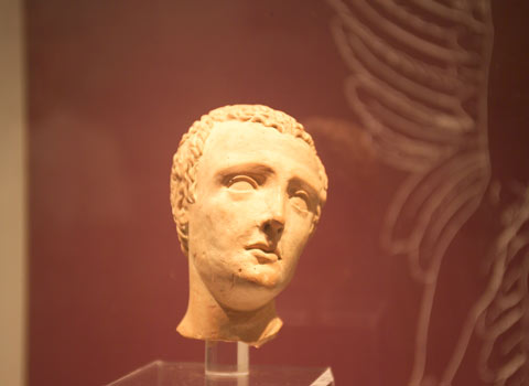 visit cesenatico fornace romana cà turchi