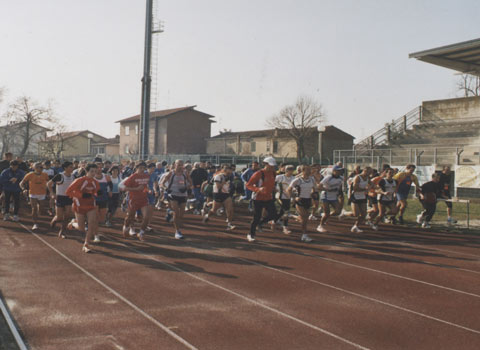 visit cesenatico pista atletica stadio comun