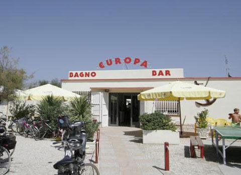 visit cesenatico bagno europa