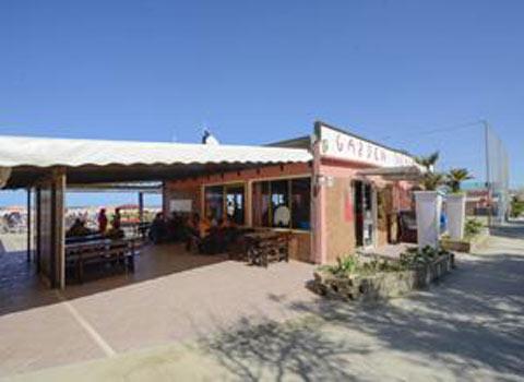 visit cesenatico bagno garden beach