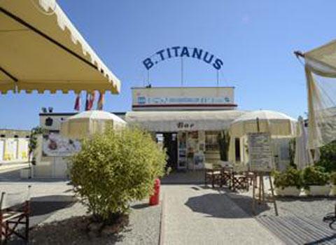 visit cesenatico bagno titanus