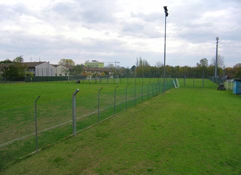 visit cesenatico campo da calcio boschetto