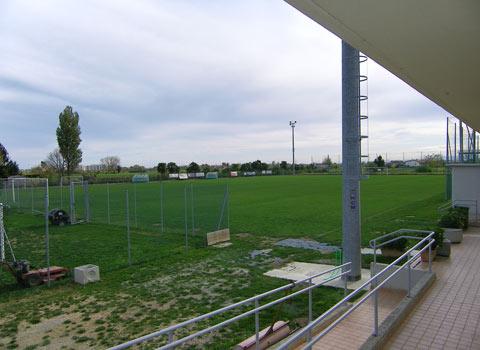 visit cesenatico campo da calcio cannucceto
