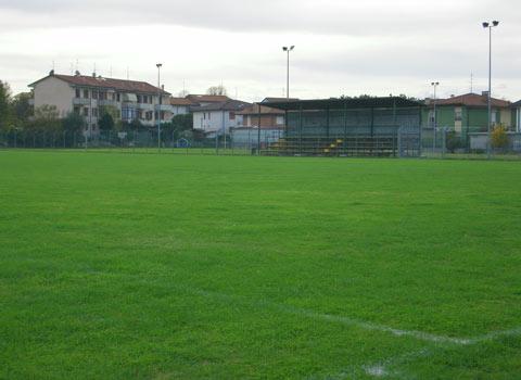 visit cesenatico campo da calcio villalta