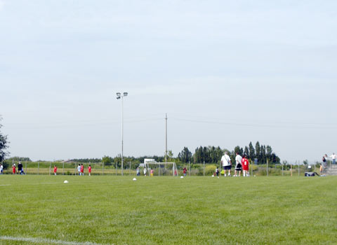 visit cesenatico campo sportivo villamarina