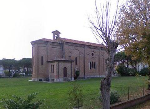 visit cesenatico chiesa di San Giuseppe