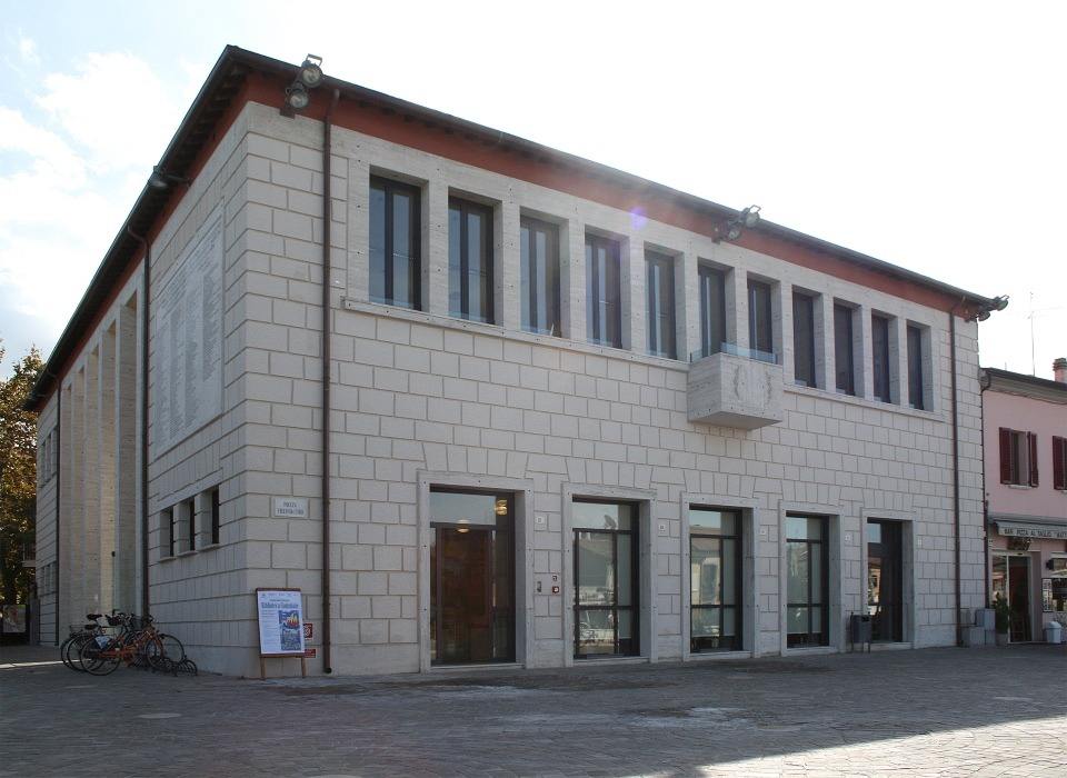 visit cesenatico biblioteca comunale