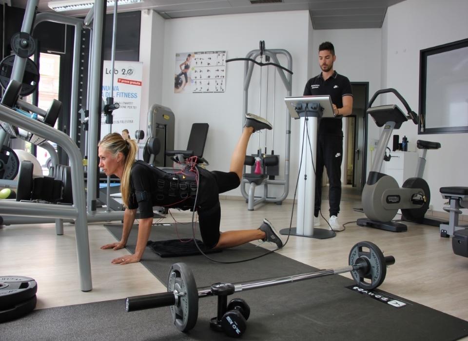 visit cesenatico urban fitness palestra