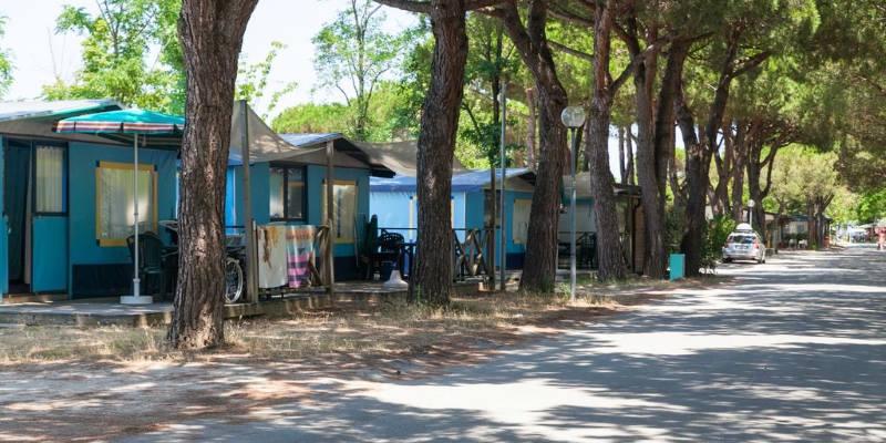 visit cesenatico camping village cesenatico