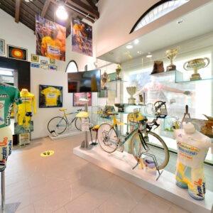 Visit Cesenatico Cesenatico Bike Spazio Pantani foto