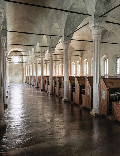 Visit Cesenatico arte&cultura 3 città arte romagnole
