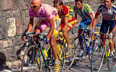 Marco Pantani, leggenda del ciclismo
