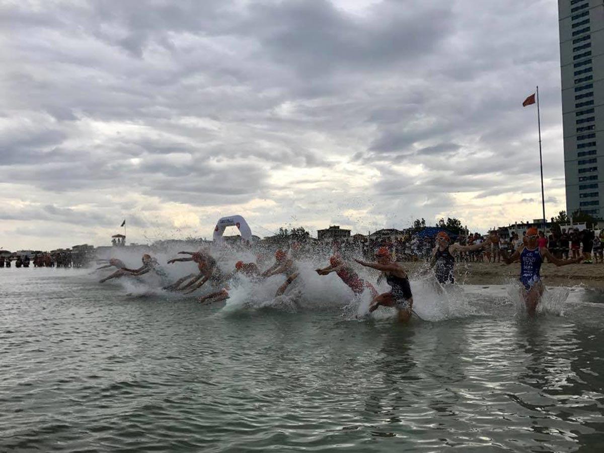 Visit Cesenatico eventi Triathlon