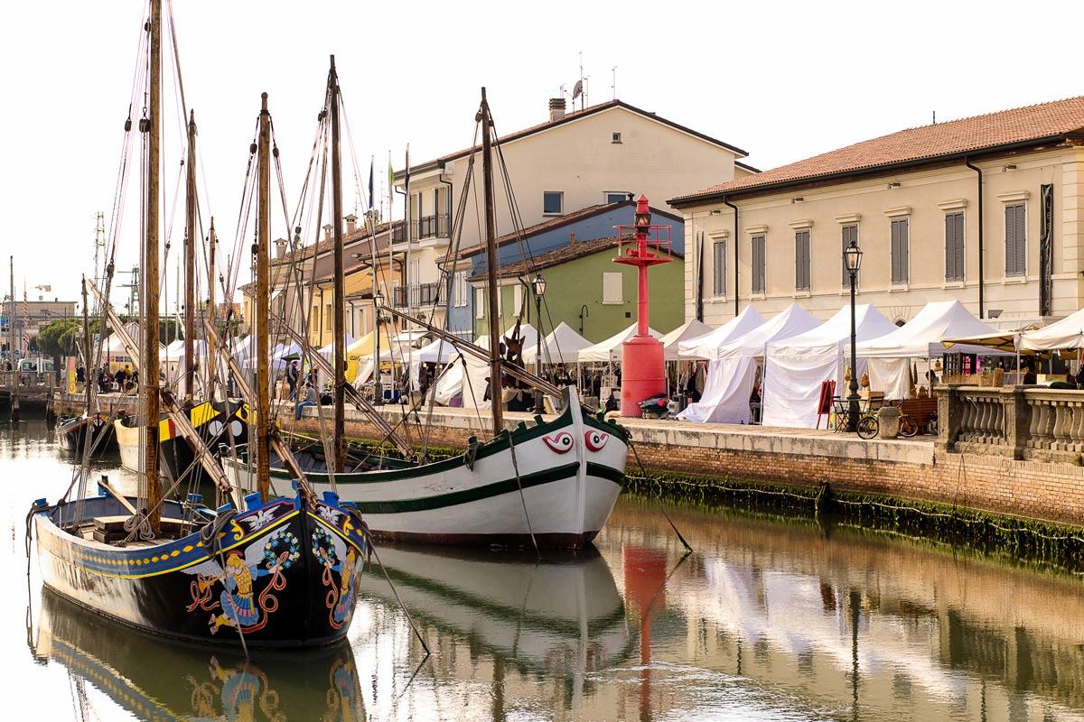 Visit Cesenatico eventi il Pesce fa Festa