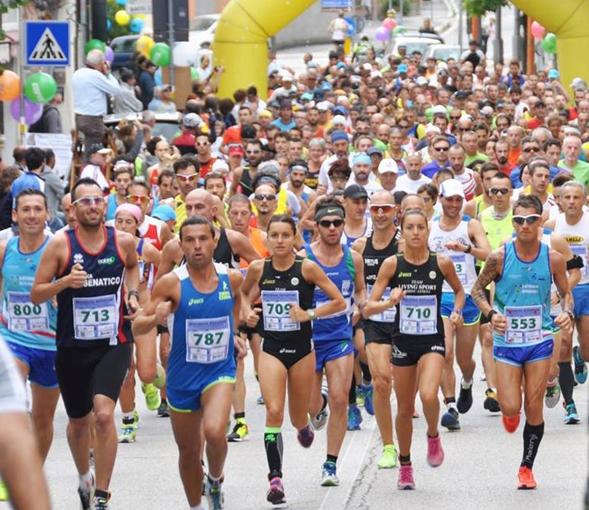Visit Cesenatico eventi maratona alzheimer