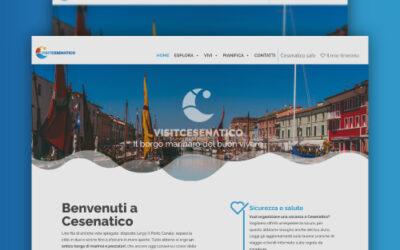 Nasce il nuovo portale di destinazione Visit Cesenatico