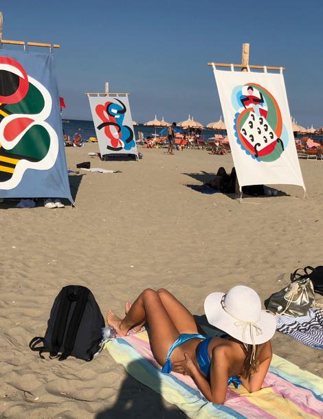 Visit Cesenatico sport benessere relax a Cesenatico