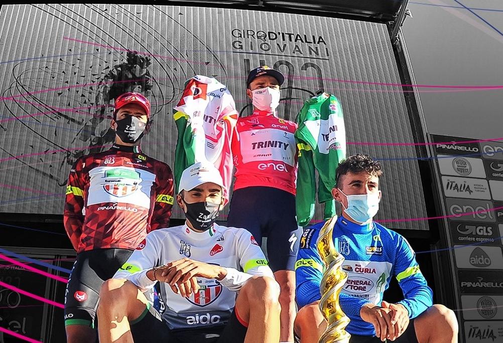 visit cesenatico 1 tappa Giro d'Italia Under 23