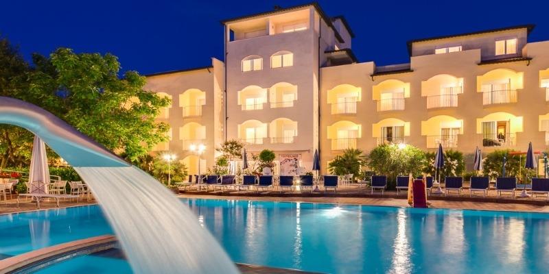visit cesenatico Ricci Hotels - Hotel Sport