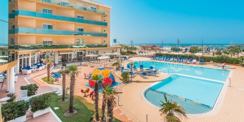 visit cesenatico Ricci Hotels – Hotel Valverde