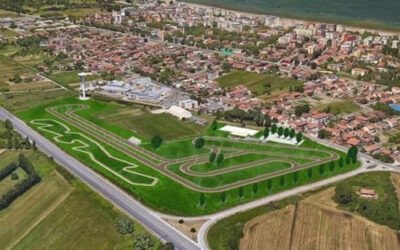Ciclodromo: a Cesenatico nascerà un nuovo spazio dedicato al ciclismo