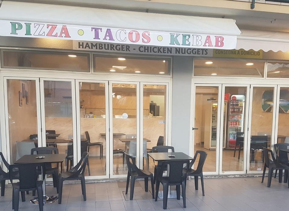 visit cesenatico pizzeria Pizza Tacos