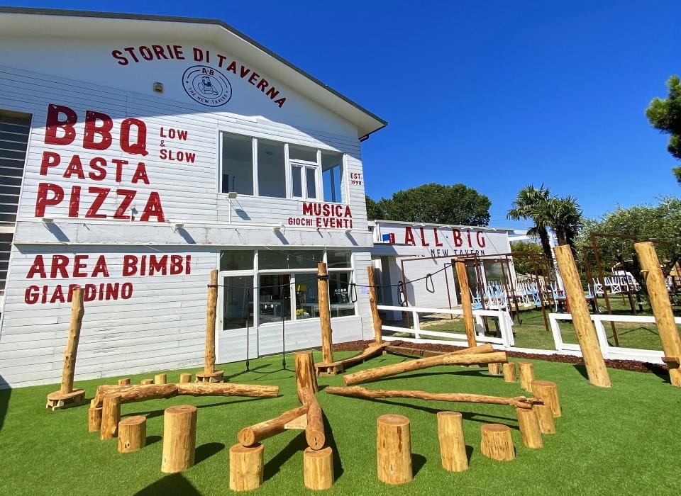 visit cesenatico ristorante All Big