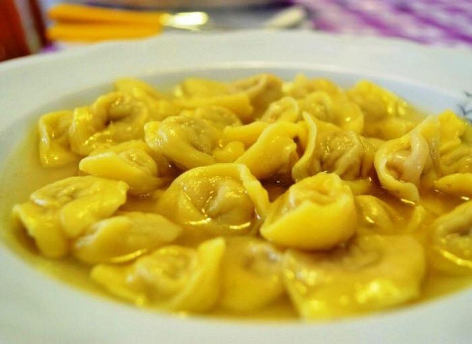 visit cesenatico ristorante Dalla Gnaffa