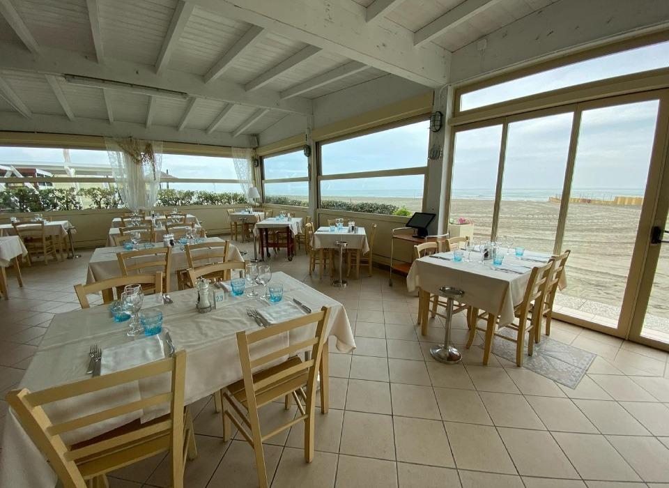 visit cesenatico ristorante Il Gabbiano