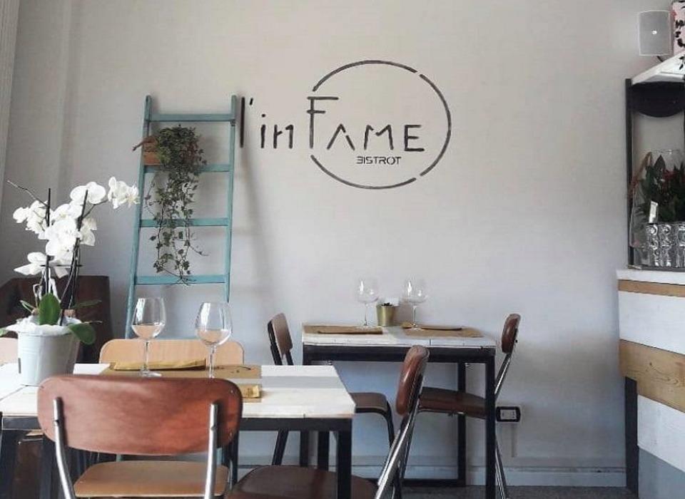 visit cesenatico ristorante Infame