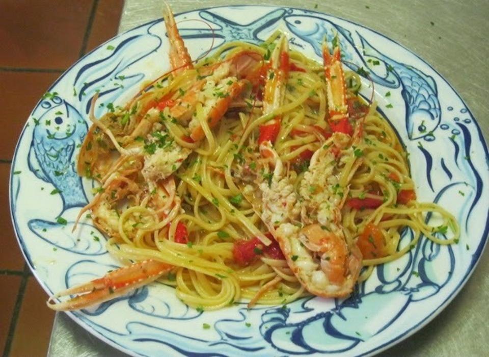 visit cesenatico ristorante La Griglia da Federico
