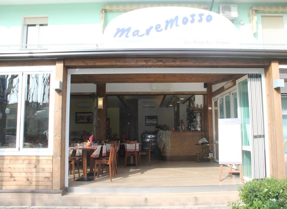 visit cesenatico ristorante Mare Mosso