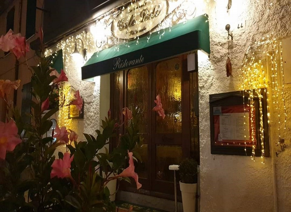 visit cesenatico Cafè Lido