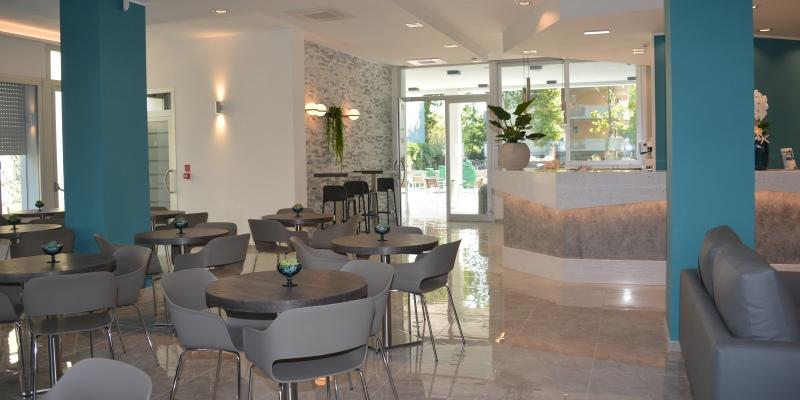 visit cesenatico Carducci Suite Hotel