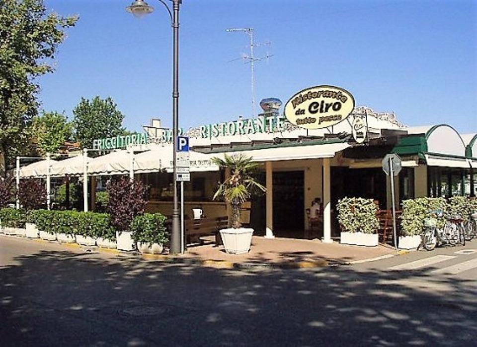 visitcesenatico Da Ciro