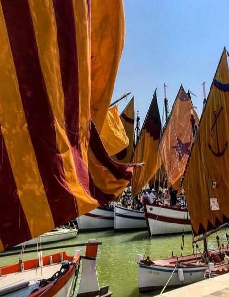 raduno barche storiche