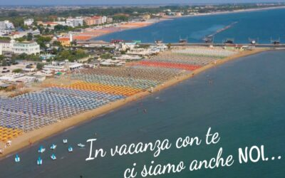 The new promotional video of Visit Cesenatico is online!